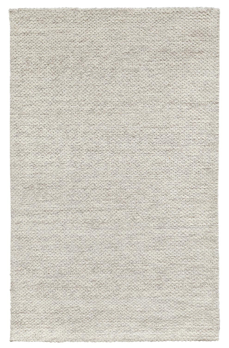 Zonique Area Rug - Ivory (5'x8')