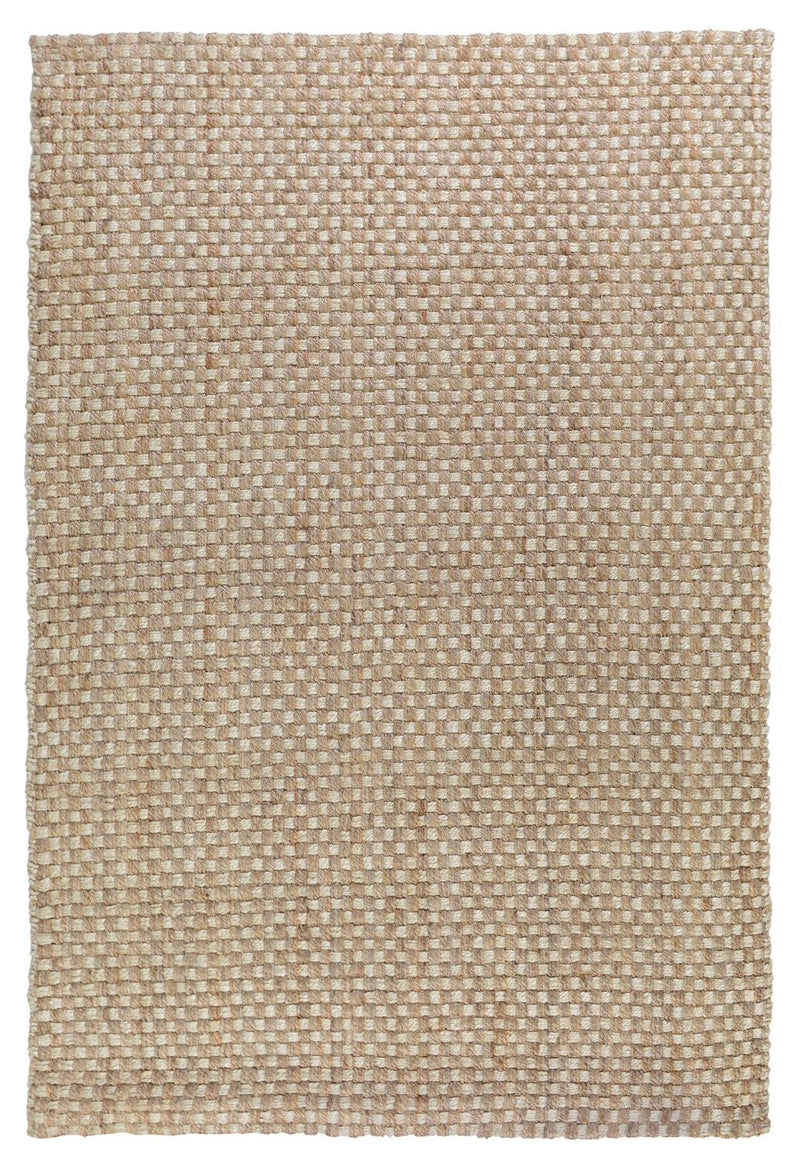 Harper Area Rug - Natural/Ivory (5'x8')