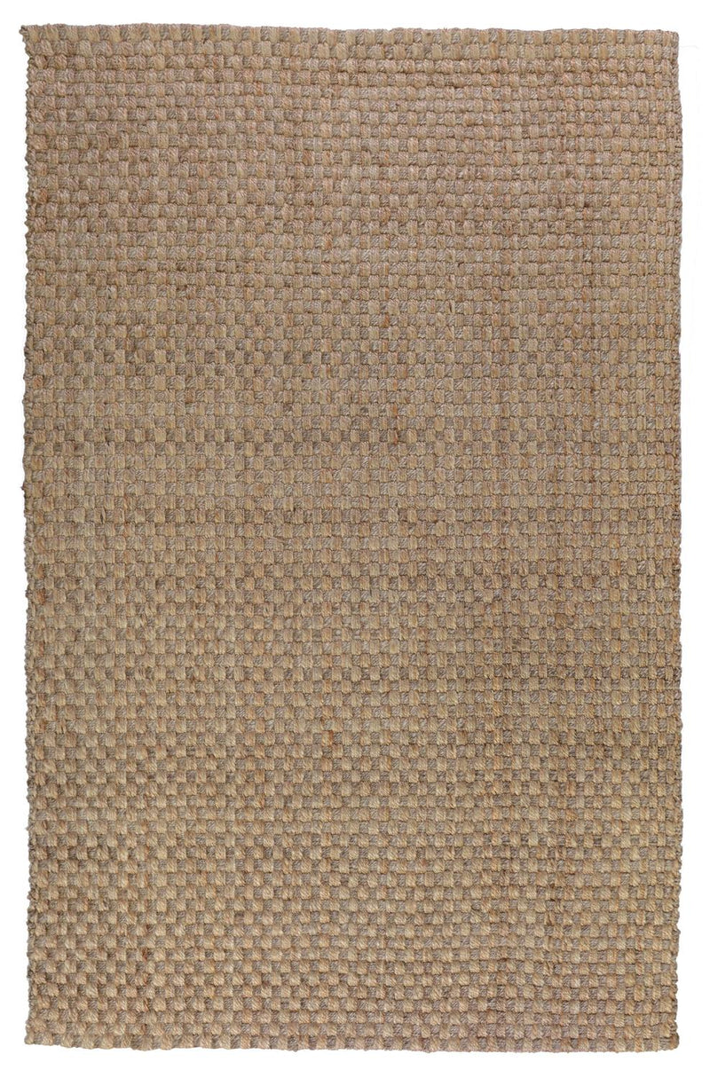 Harper Area Rug - Natural/Grey (5'x8')