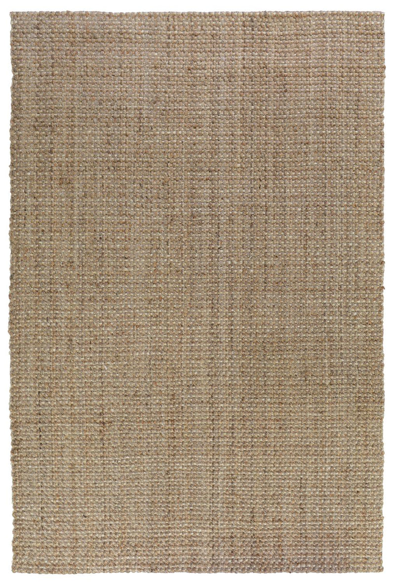 Amalfi Area Rug - Natural/Ivory (5'x8')