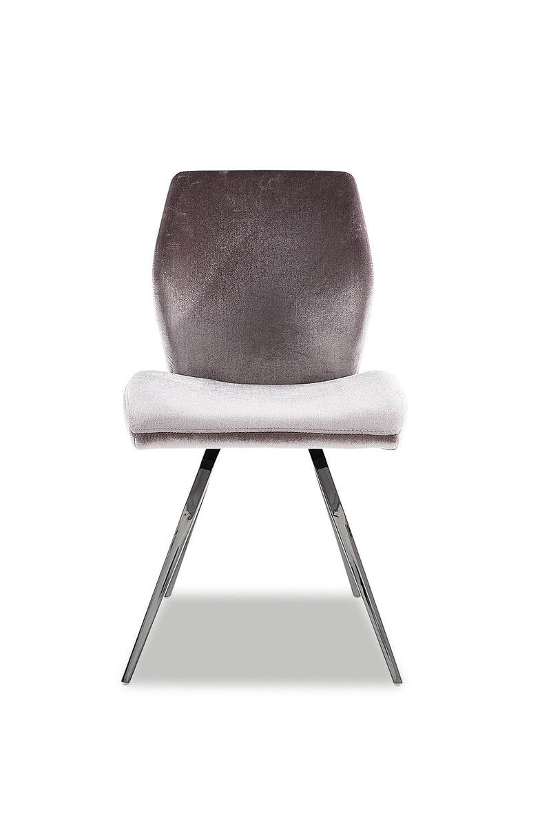 Millard Office Chair - Grey