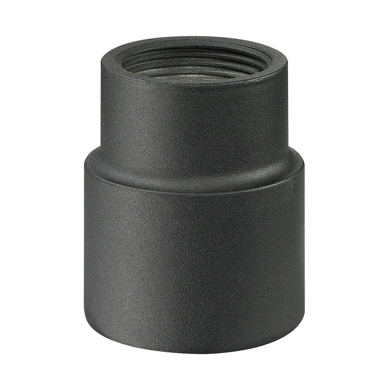 Colombes Post Connector for Base - Charcoal