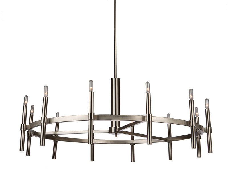 Encore AC10660PN Chandelier