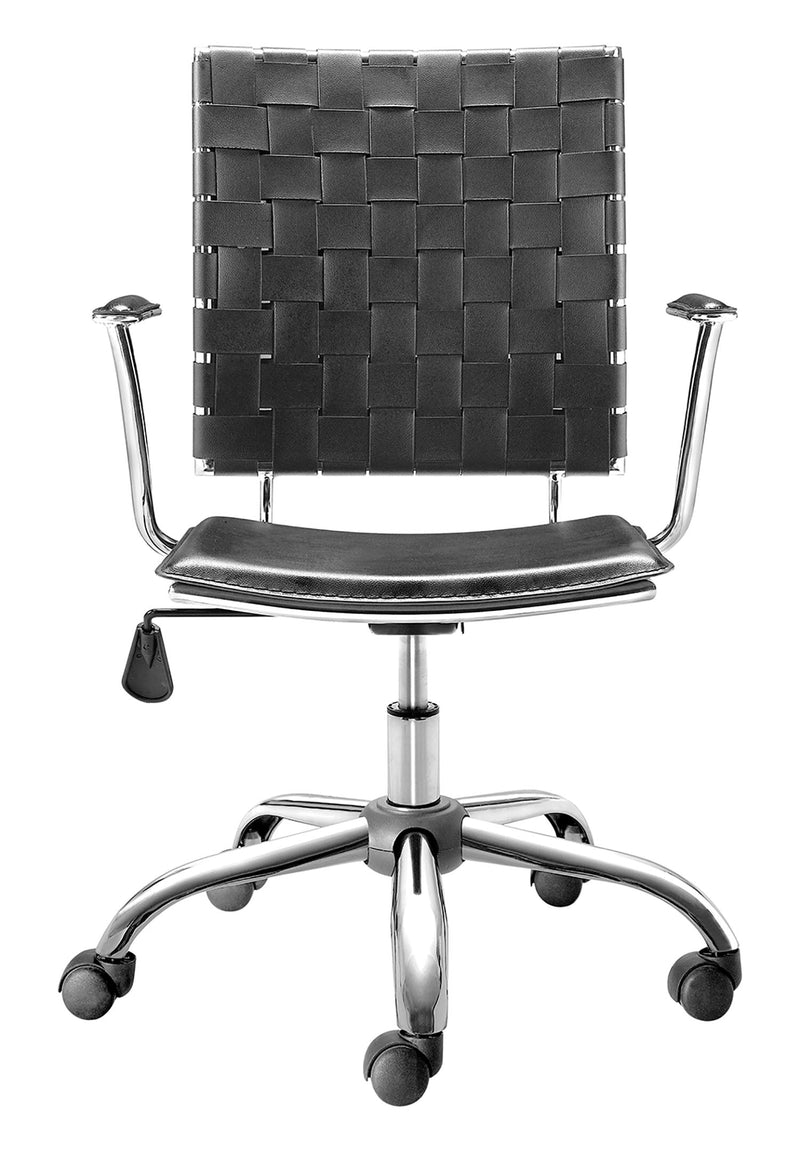 Newport Office Chair - Black