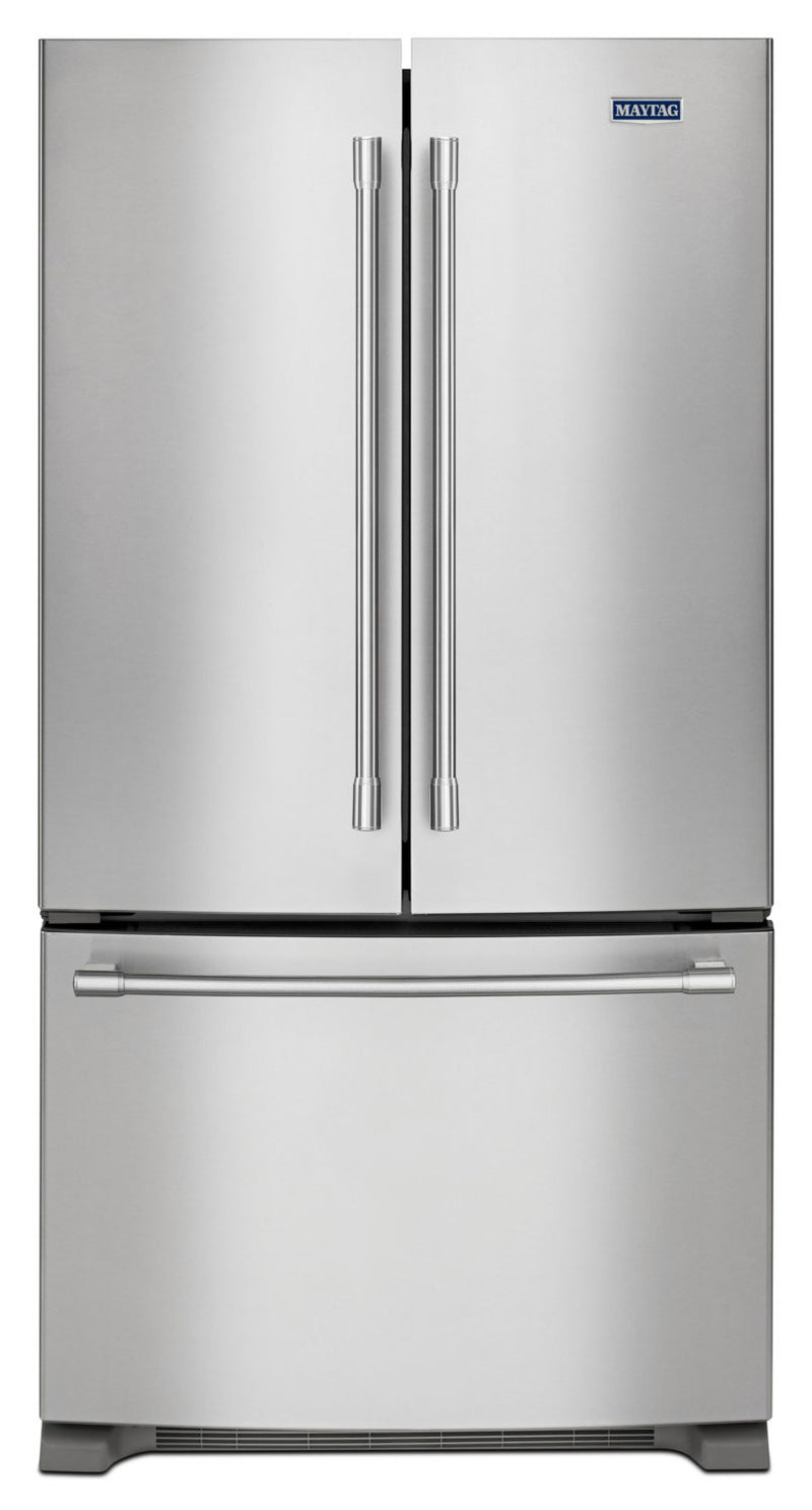 Maytag 20. Cu. Ft. French-Door Refrigerator - MFC2062FEZ