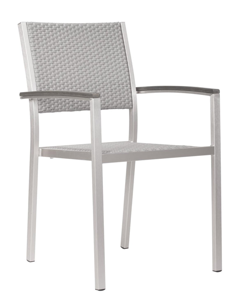 Campania Dining Arm Chair- Set Of 2