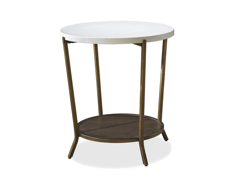 Aristocrat End Table