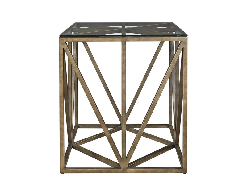 Granger End Table