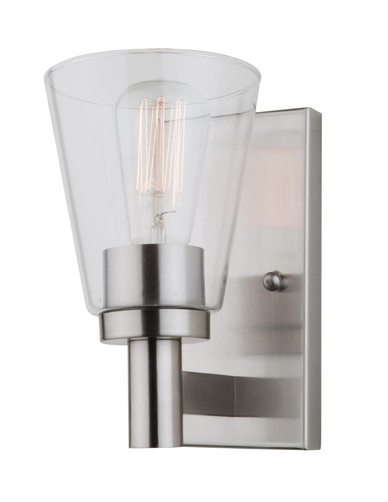 Clarence AC10767BN Wall Light