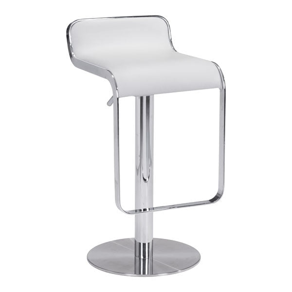 Matami Bar Stool - White