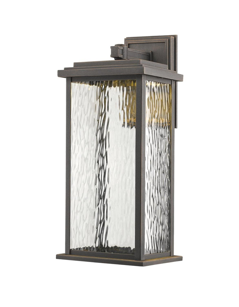 Sussex Drive AC9072OB Outdoor Light