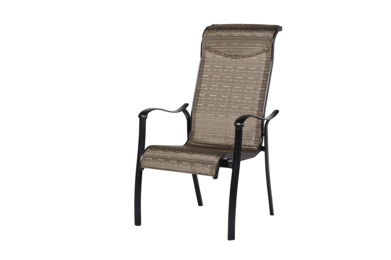 Auxerre Sling Dining Chair