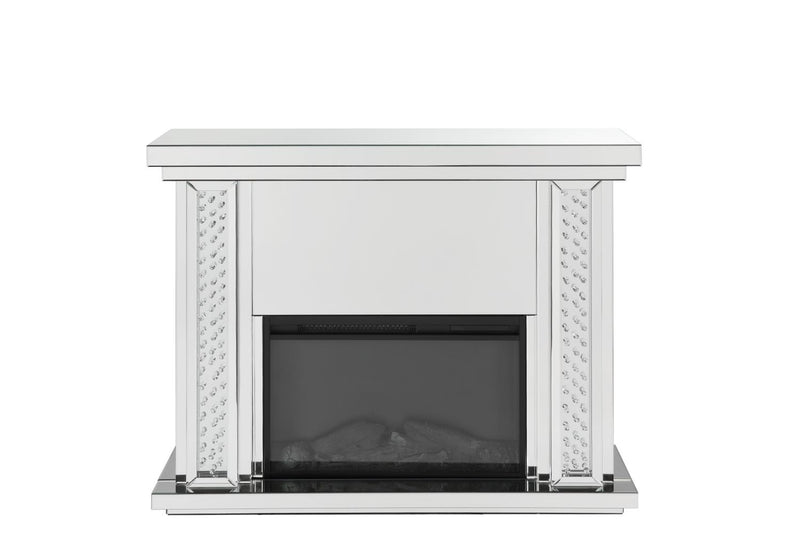 Demoiselle - II Fireplace