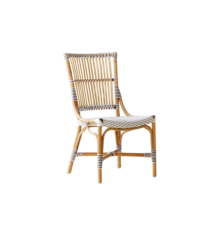 Nyline Natural Rattan Dining Chair