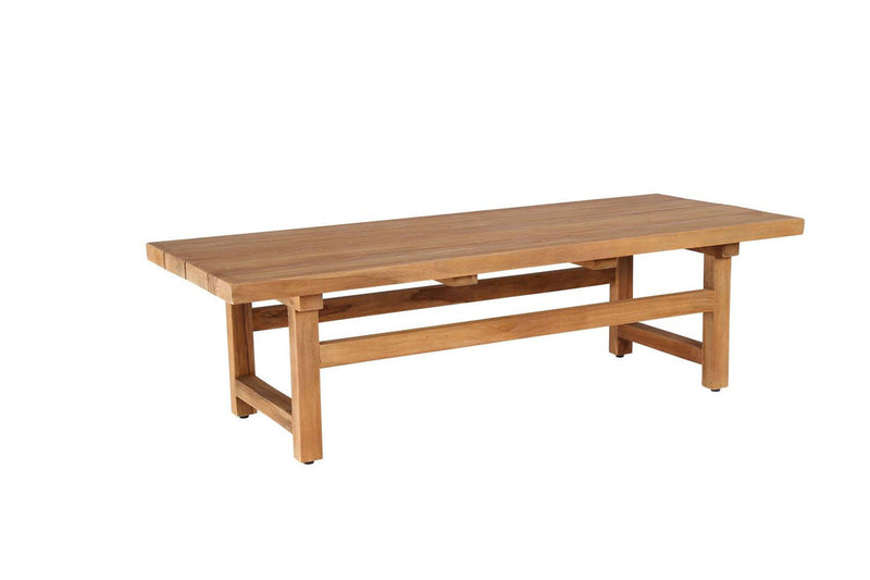 Tupiza Teak Outdoor Coffee Table