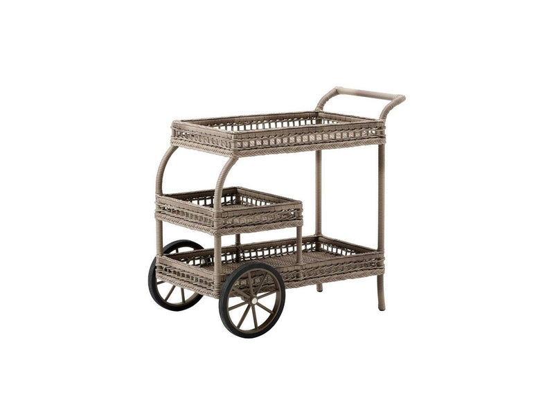Jonico Outdoor Bar Cart