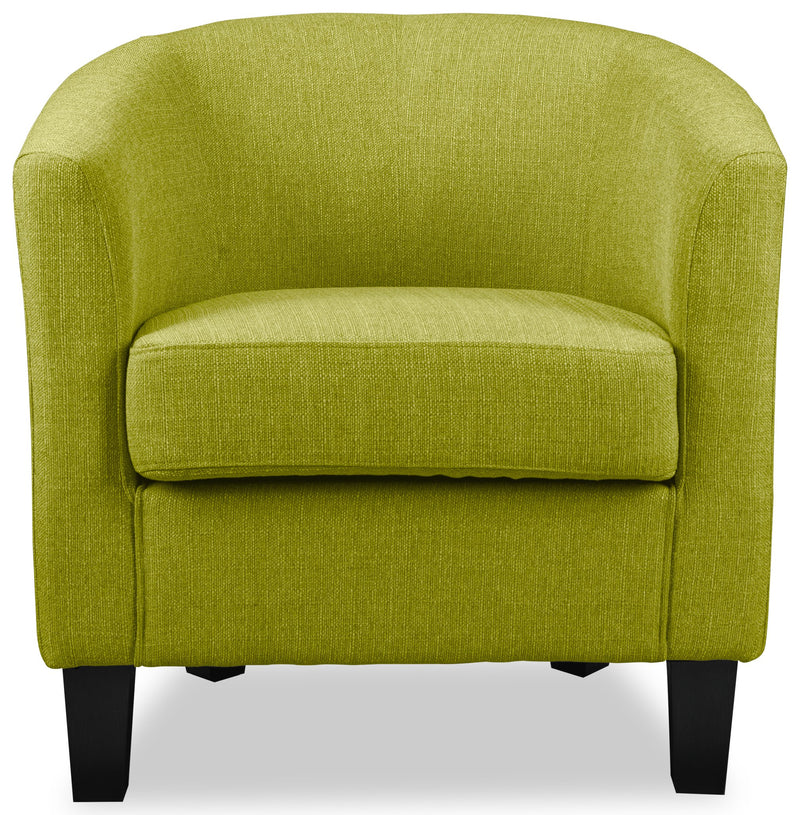 Tindale Accent Chair - Green