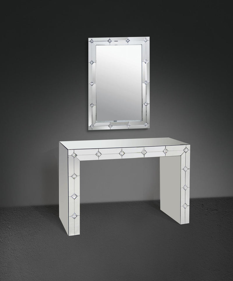 Nicolina Accent Mirror