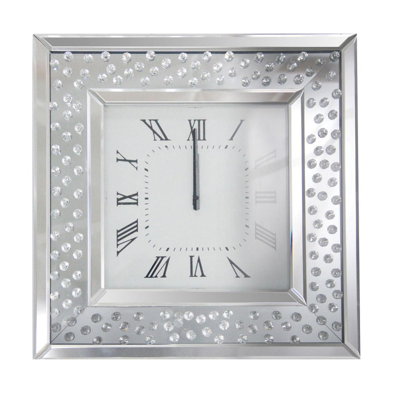 Gleam - XIV Wall Clock