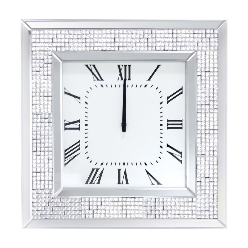 Gleam - IV Wall Clock