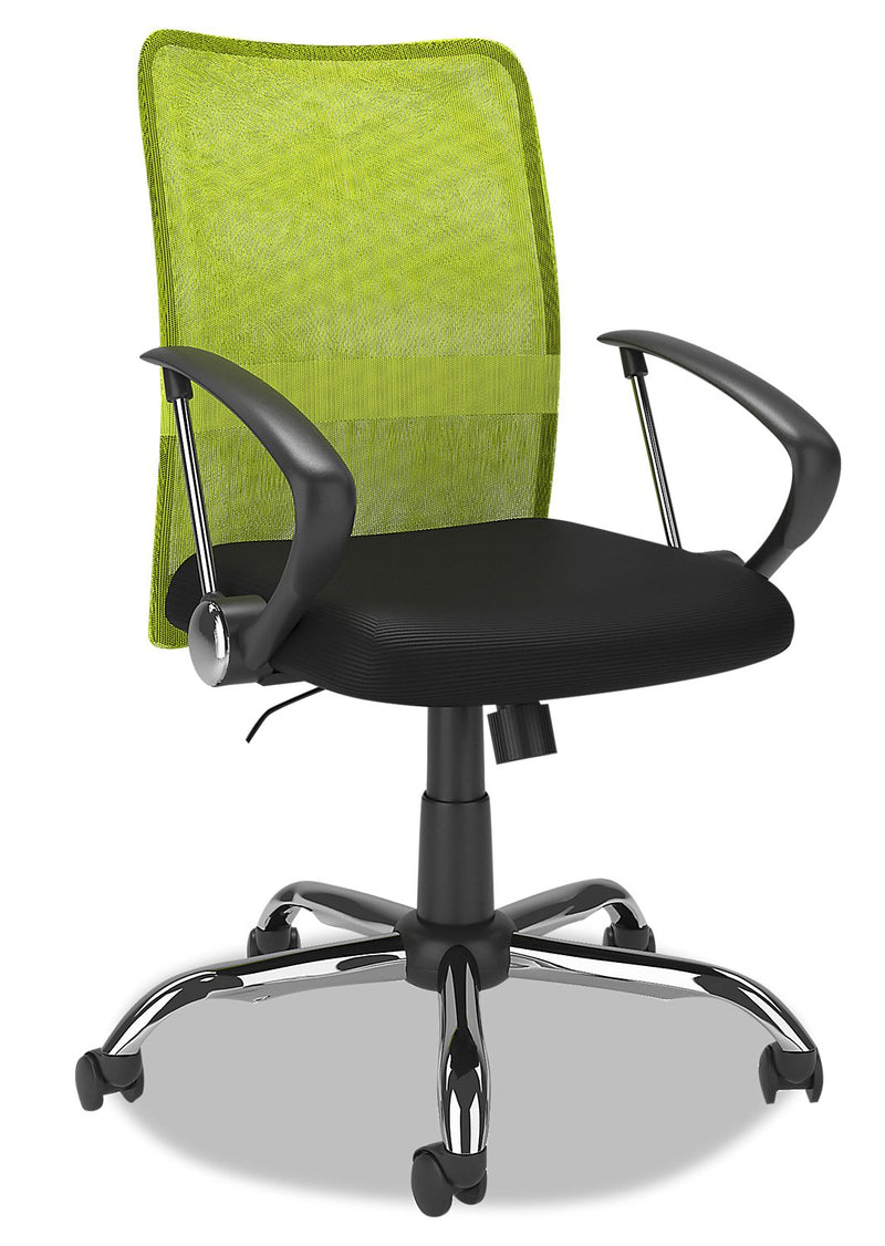 Hornell Office Chair - Green