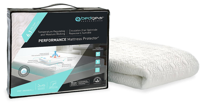 Bedgear™ Ver-Tex® 6.1 Performance Full Mattress Protector