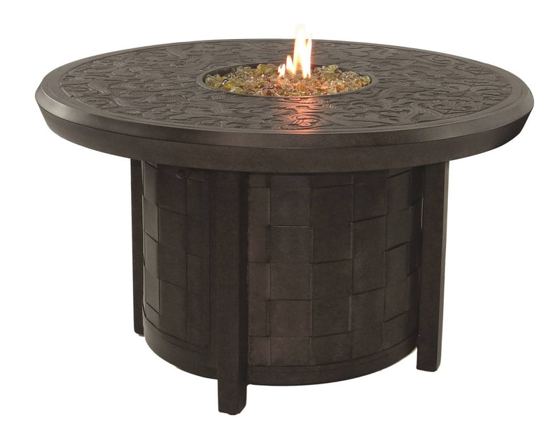 Classical Firepit Coffee Table