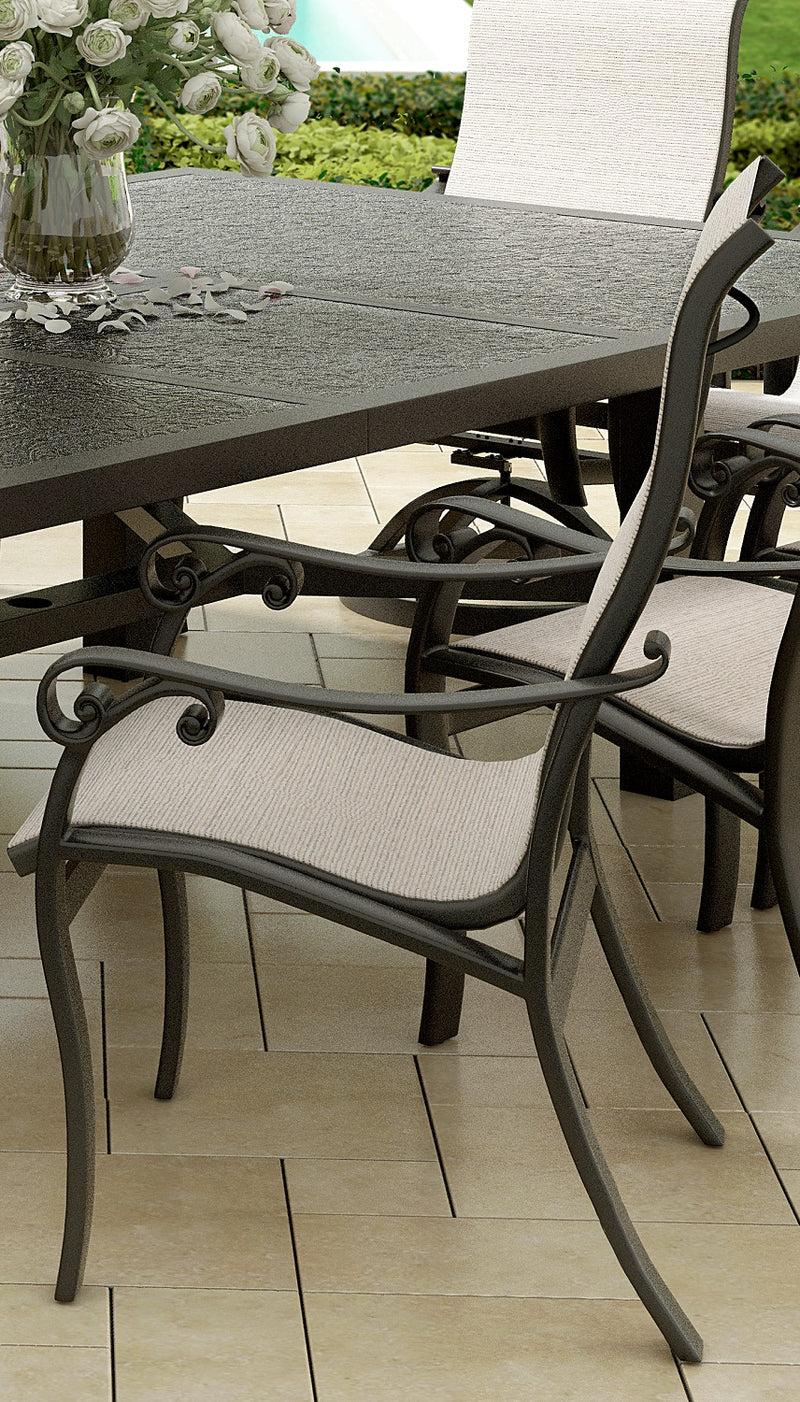Bella Nova Sling Dining Chair
