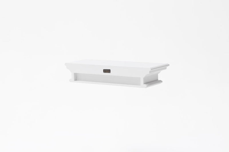 Bari Floating Wall Shelf - Medium
