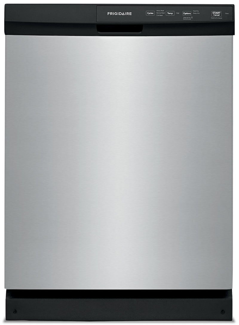 Frigidaire Built-In Dishwasher - FFCD2413US