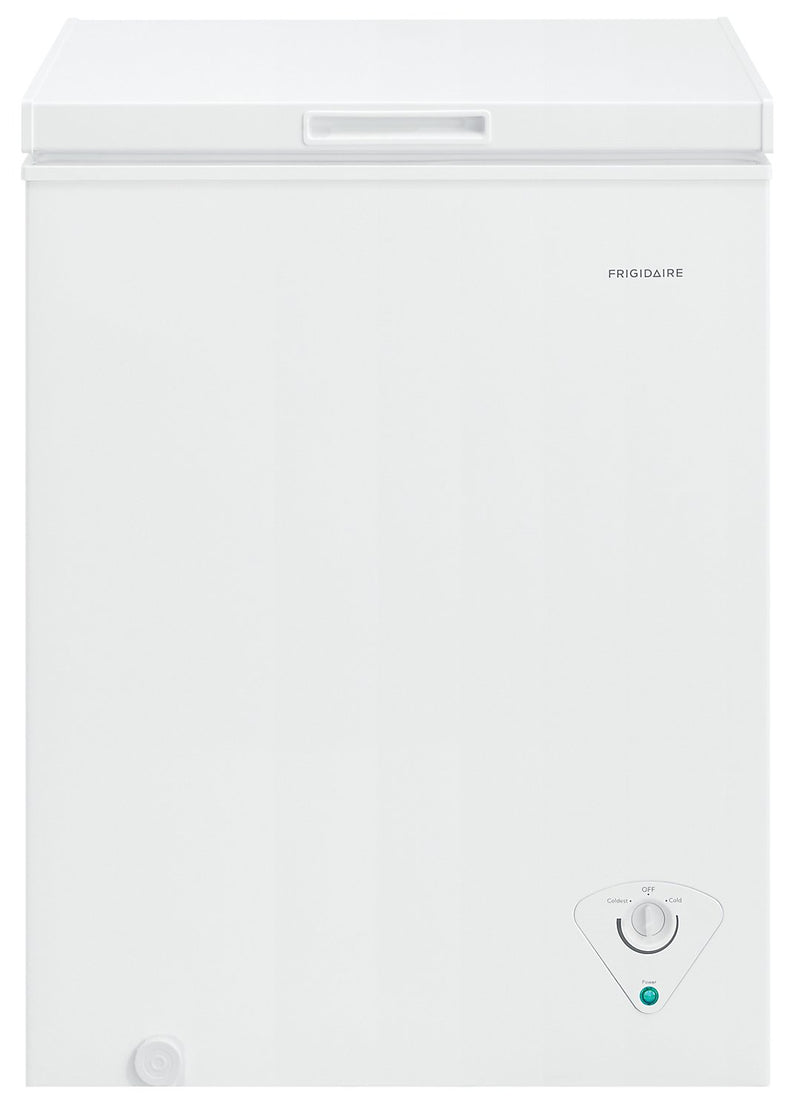 Frigidaire 5 Cu. Ft. Chest Freezer - FFCS0522AW