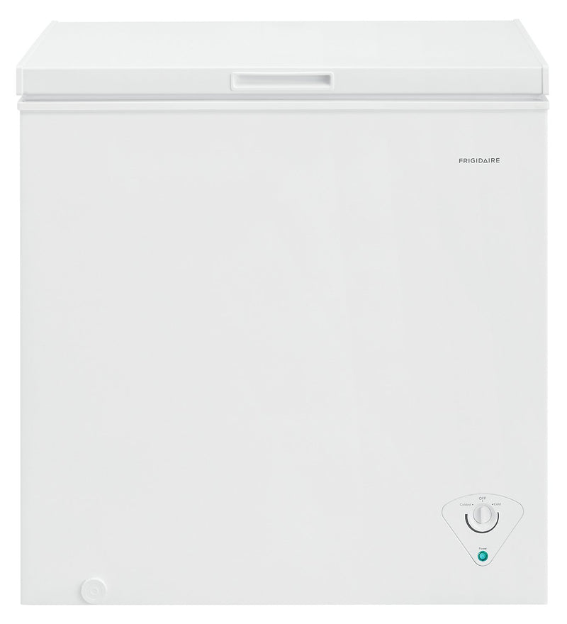 Frigidaire 7.2 Cu. Ft. Chest Freezer - FFCS0722AW