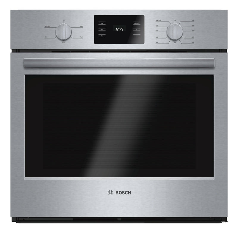 Bosch 500 Series 4.6 Cu. Ft. Electric Wall Oven - HBL5351UC