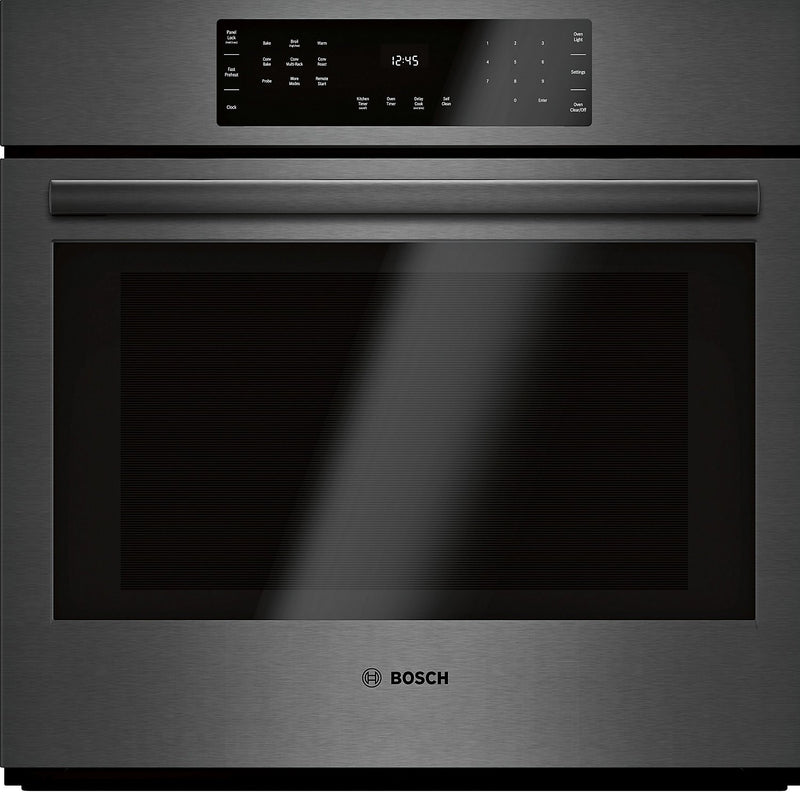 Bosch 4.6 Cu. Ft. 800 Series Smart Single Wall Oven - HBL8443UC
