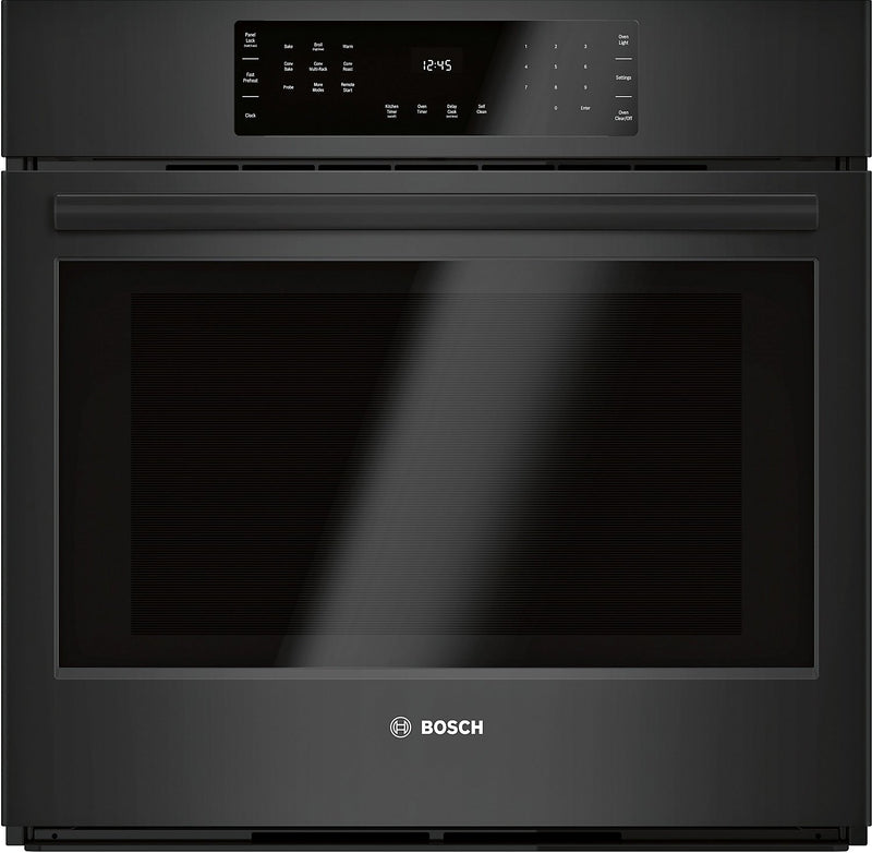 Bosch 4.6 Cu. Ft. 800 Series Smart Single Wall Oven - HBL8463UC