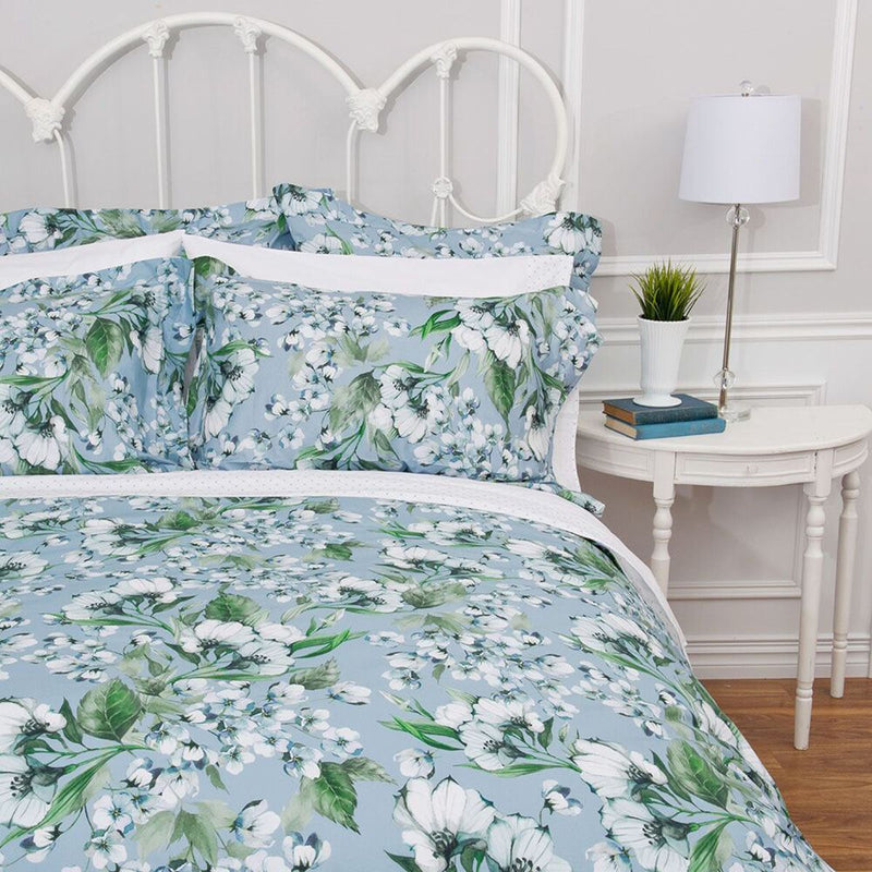 Emily King Duvet Cover