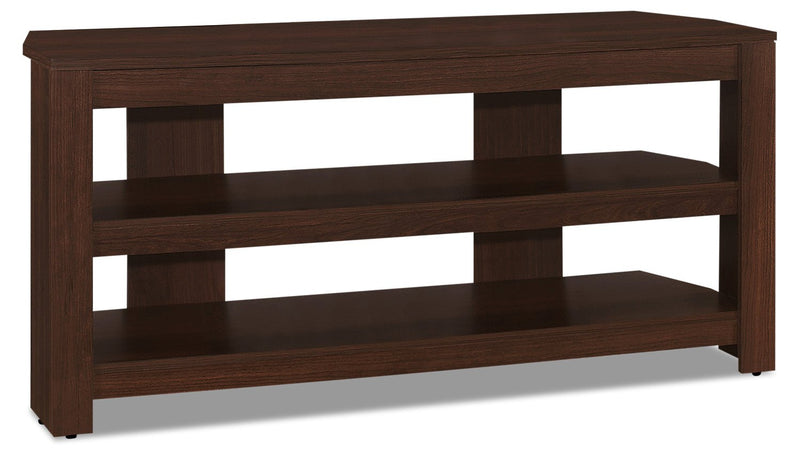 "Payette 42"" TV Stand - Cherry"