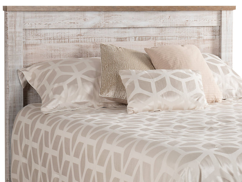 Westmoore King Headboard