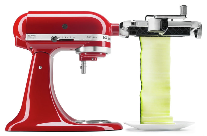 KitchenAid Vegetable Sheet Cutter Attachment - KSMSCA