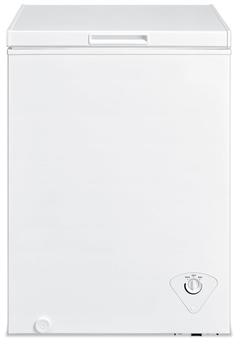 Midea 3.5 Cu. Ft. Chest Freezer – MC350SWAR0RC1