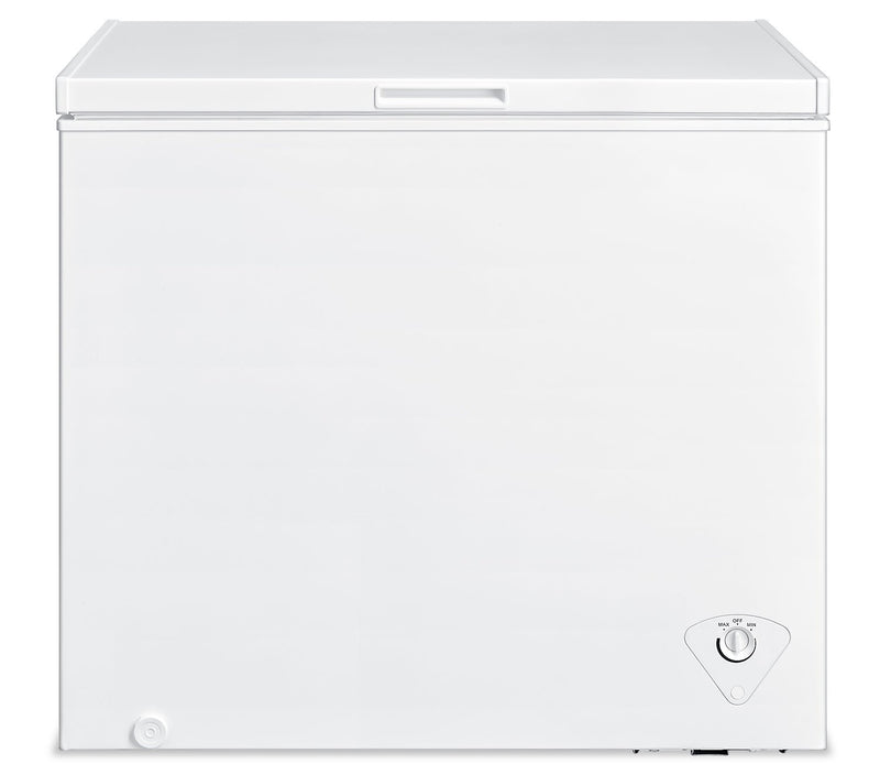 Midea 7 Cu. Ft. Chest Freezer – MC700SWAR0RC1