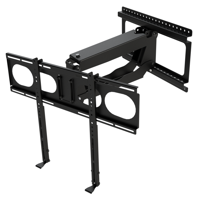 MantelMount MM340 Standard Pull-Down TV Wall Mount