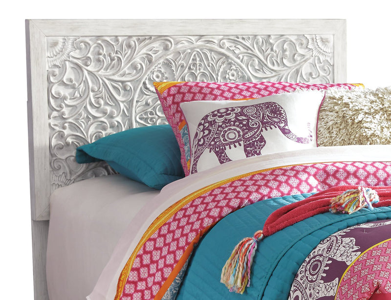 Penelope Twin Headboard
