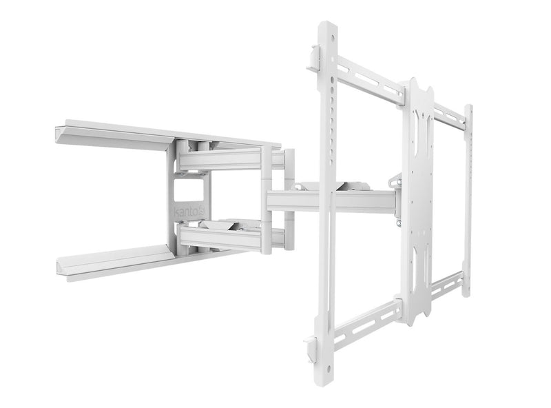 "Kanto PDX680 Full Motion Mount for 39"" to 80"" TVs - PDX68WFM"