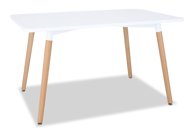 Nevoso Rectangular Dining Table