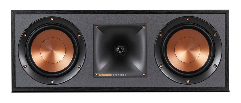 Klipsch® 100W R-52C Centre Channel Speaker