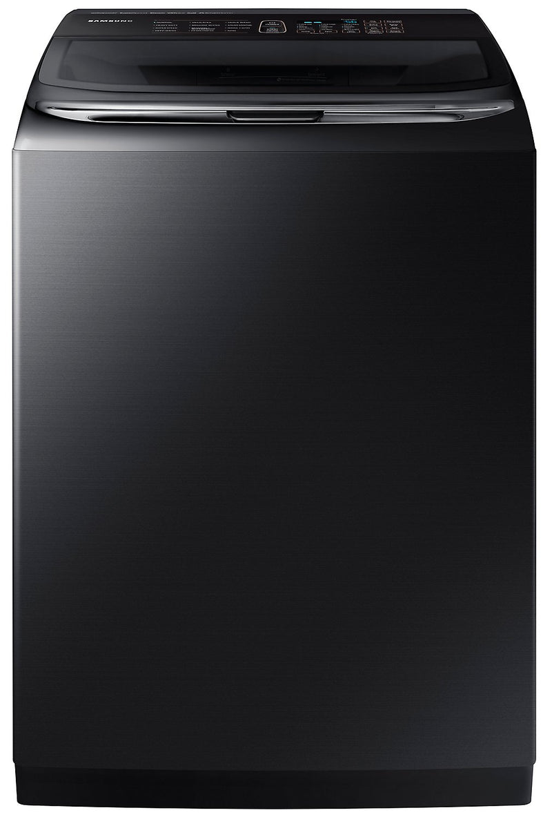 Samsung 6.2 Cu. Ft. Top-Load Washer with Activewash™ - WA54M8750AV/A4