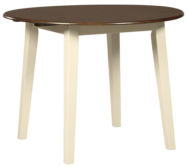 Corbin Drop-Leaf Dining Table