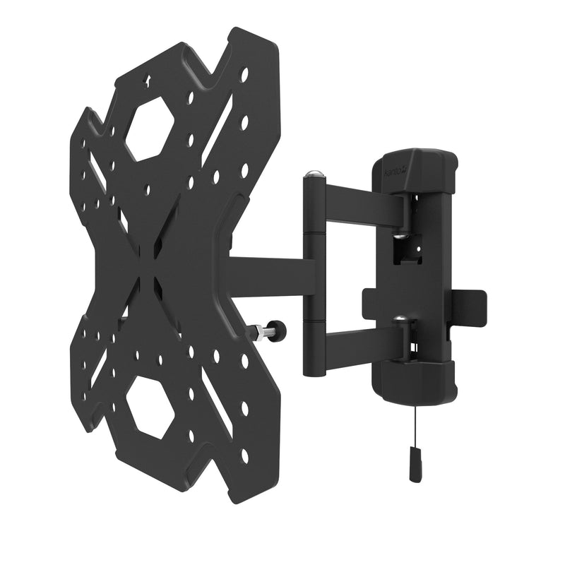 "Full Motion Indoor/Outdoor TV Wall Mount for RVs, Boats and Decks - Fits 26"" to 42"" TVs - RV250G"