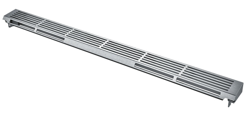 Bosch Stainless Steel Island Trim - HGZIT301